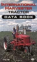 Best international harvester tractor data book Reviews