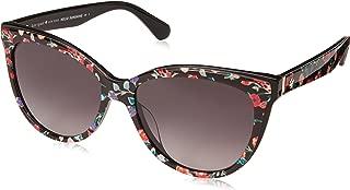 KATE SPADE Women's Sunglasses, Cat eye, DAESHA/S - Multicolour/Grey