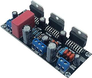 Ronyme TDA7293 Placa amplificadora de áudio 225W Amplificador de potência estéreo de 40V de canal único para alto-falante ...
