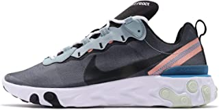 Nike React Element 55 Mens Running Trainers Bq6166 Sneakers Shoes 300