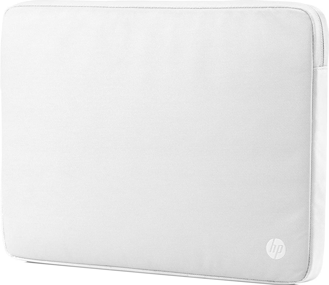 オーケストラ盲信現実的HP ヒューレット?パッカード 純正 パソコン ケース 14インチ インナーバッグ スリーブ ホワイト M5Q19AA-UUF