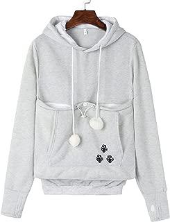 sweatshirt that carries cats