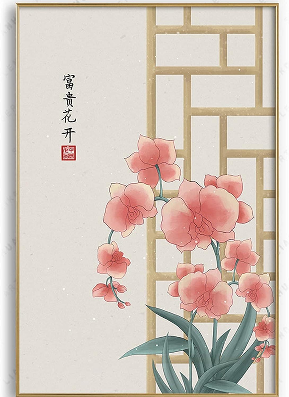 unisex RBS Chinese Style Living Room San Jose Mall Pai Lotus Blossom Dining Plum