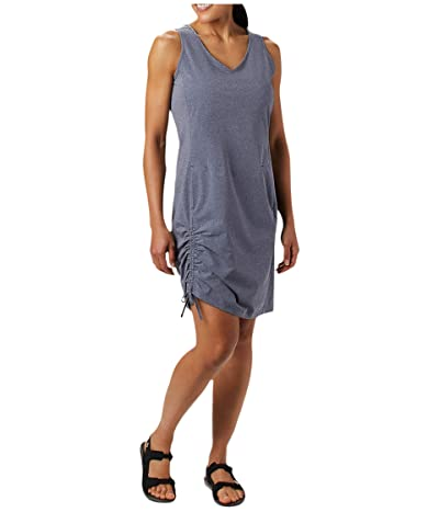 Columbia Anytime Casualtm III Dress (Nocturnal Heather) Women