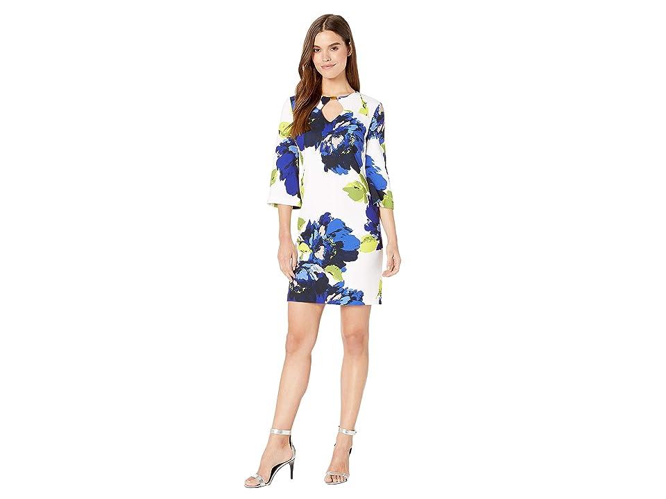 db5098f667e1 Trina Turk Ardor Dress (Multi) Women