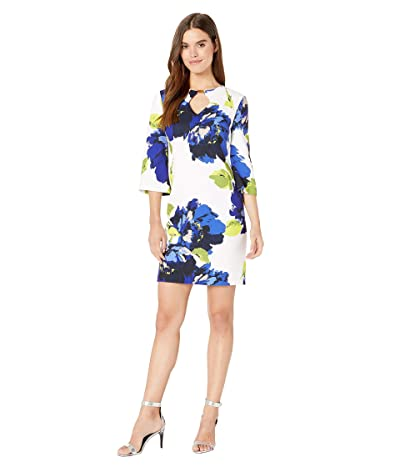 Trina Turk Ardor Dress (Multi) Women