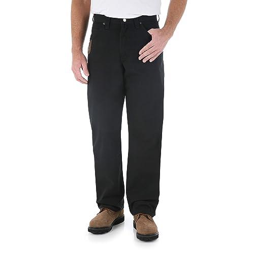6c1ca9ba Wrangler RIGGS WORKWEAR Men's Big & Tall Carpenter Jean
