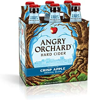 Best angry orchard hard apple cider Reviews