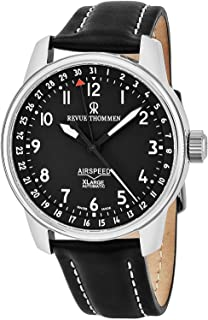 Revue Thommen Automatic - Airspeed XLarge