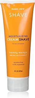 Best trader joe's honey mango shave cream Reviews