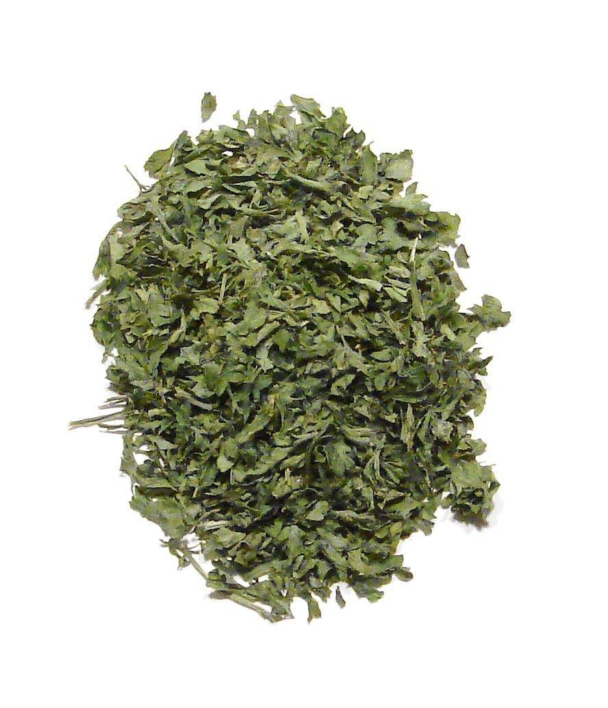 Parsley Flakes Dried-4 Dried Choice Store Herb oz-Bulk