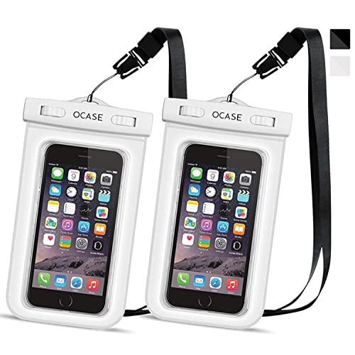 fb3dd8f4726 Waterproof Phone Bag  Amazon.co.uk