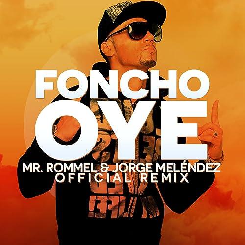 foncho oye