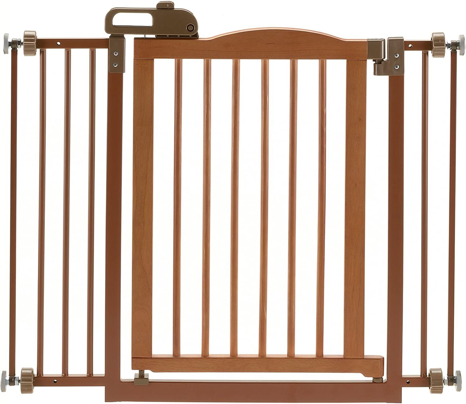 Richell OneTouch II Pet Gate