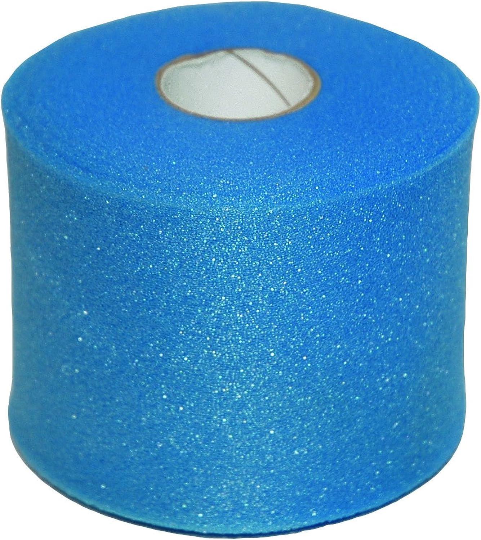 Proguard blueee Foam Wrap 2 3 4 inch X 30 Yds