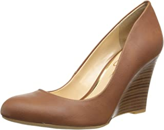 Women's Cash Wedge Pump