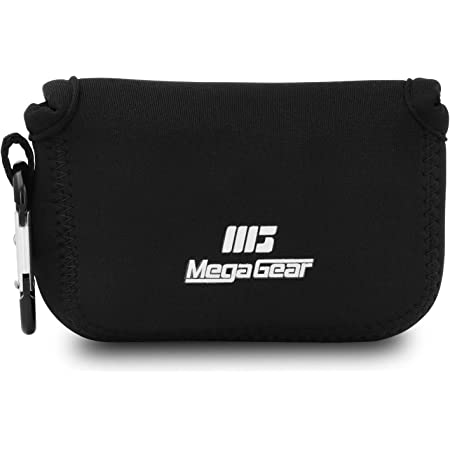 Megagear Mg608 Ultraleichte Kameratasche Aus Neopren Kamera