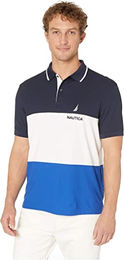 Navtech Blocked Polo
