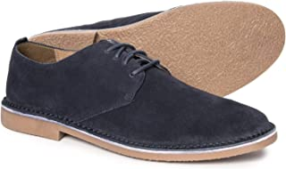 Florsheim Mens Gannon Plain Oxford