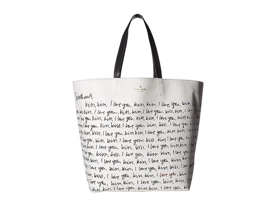 7c001c8434 Kate Spade New York Heart It Penelope (Multi) Handbags