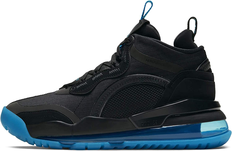 security Nike Air Jordan Aerospace 720 Bv5502 Basketball Trainers Sn Special sale item Mens