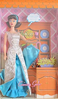 Barbie Collector EVENING GALA DOLL - Only 9,995 WORLDWIDE (2006)