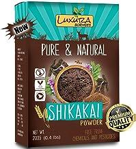Shikakai Powder For Hair 200 Grams, Shikakai Powder Organic, 100% Pure, Natural and Double Filtered.