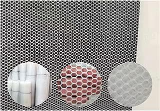200m/² FILET DE PROTECTION CONTRE LES TAUPINS 2mx100m L/'objet stabilis/é par UV est tr/ès r/ésistant /à la d/échirure