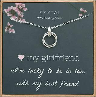 Best jewelry ideas for girlfriend Reviews