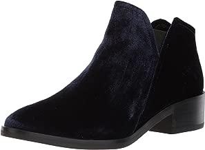حذاء Dolce Vita نسائي للكاحل رمادي داكن