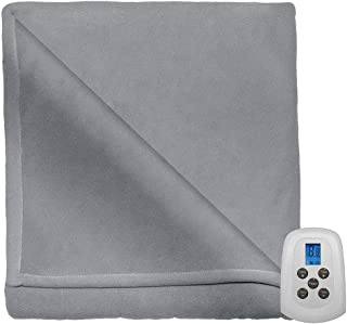 Perfect Fit Serta Fleece Blanket