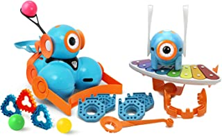 Wonder Workshop Dash Robot Wonder Pack