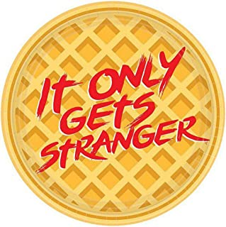 Best waffle paper plates Reviews