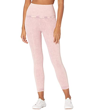 FP Movement Happiness Runs Leggings (Soft Pink) Women