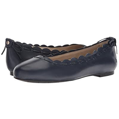 Jack Rogers Lucie II (Midnight Leather) Women