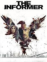 The Informer dt./OV