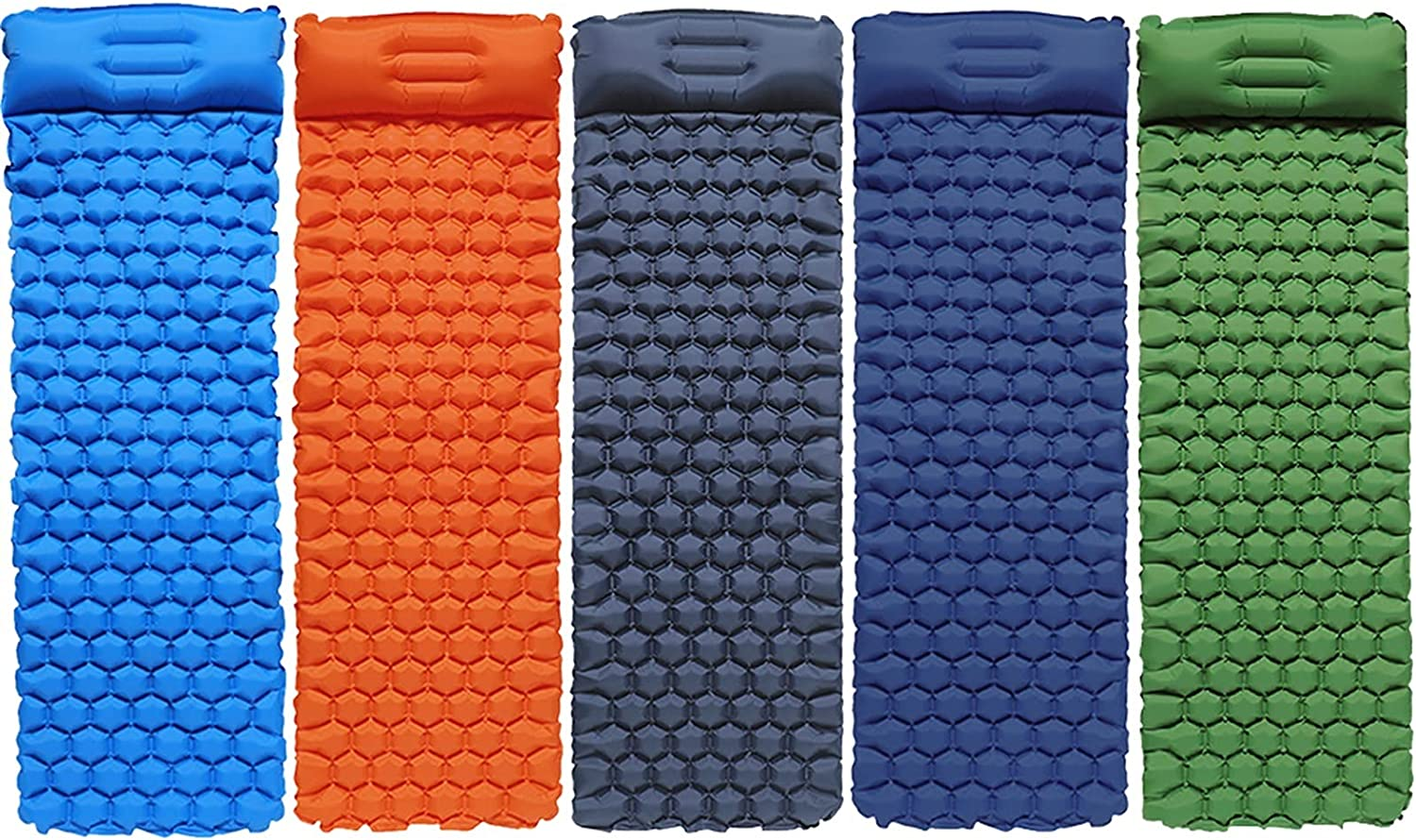 WWPP Camping Ranking TOP1 Sleeping pad Max 72% OFF Lightweight Suitable f Outdoor Most