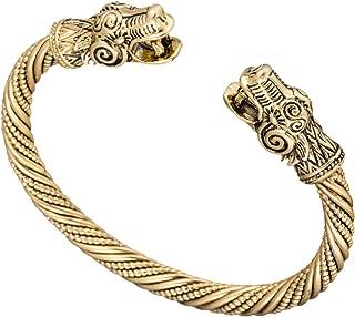 Myshape Dragon Viking Bracelets&Bangle Carter Love Bracelet Pagan Jewellery Accessories