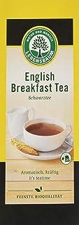 Lebensbaum Schwarztee Im Teebeutel - English Breakfast Tea, 40 g