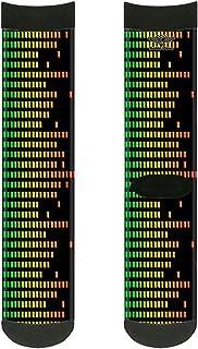 جوارب للكبار من الجنسين من شركة باكل داون - مجموعة متنوعة من الألوان