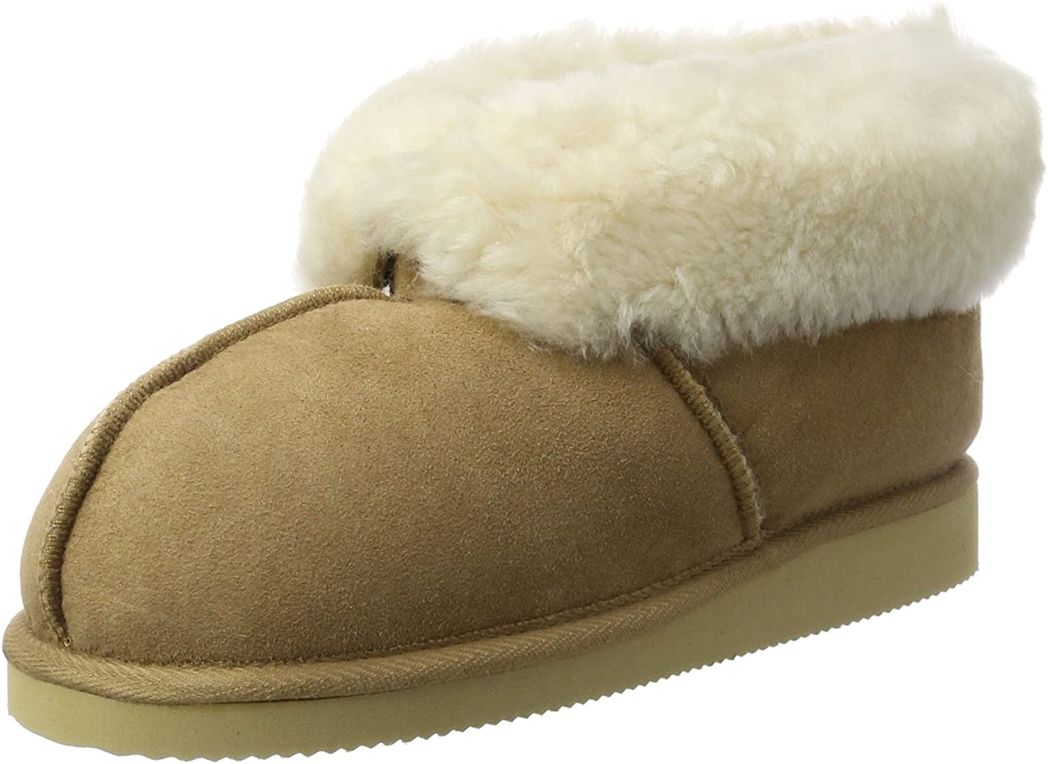 Hans Herrmann Collection Unisex Adults' HHC Slippers