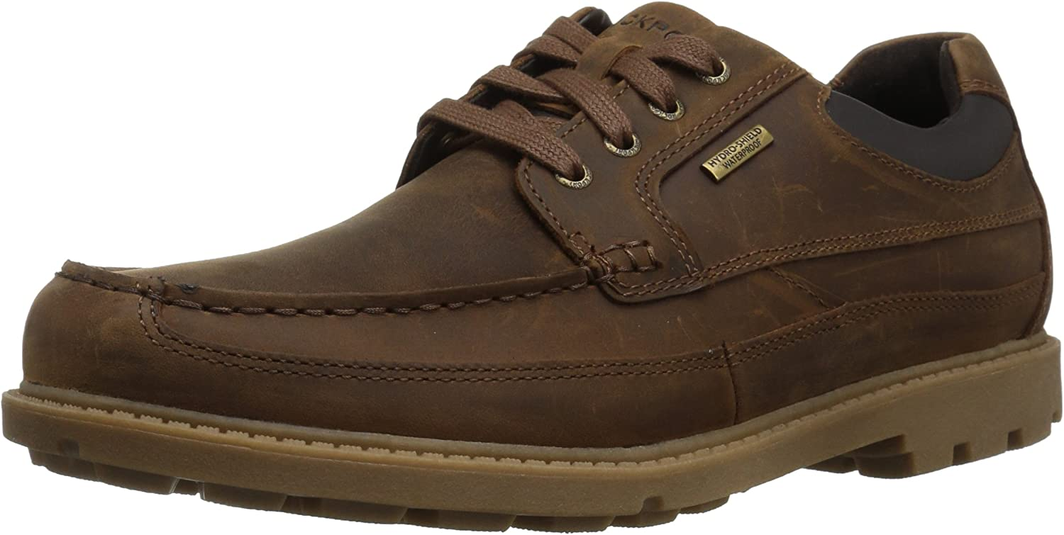 Rockport Mens Storm Rider Moc Ox Oxford