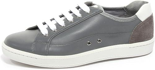Car zapatos B2346 Turnzapatos hombres Kue Tessuto Reflex zapatos Man CANGIANTE