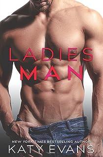 Ladies Man (The Manwhore Series)