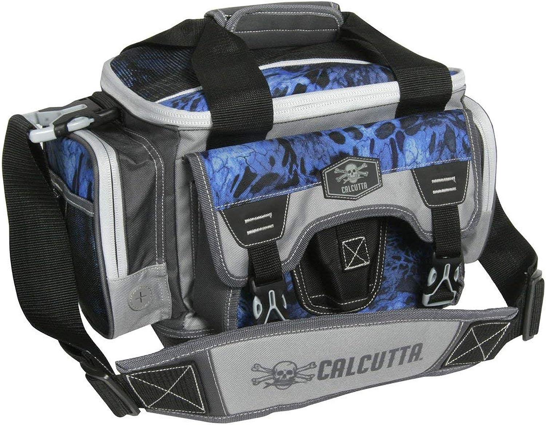 Calcutta Soft Tackle Boxes & Pouches CSCTC3600