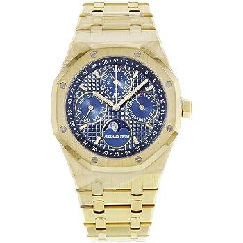 Audemars Piguet Royal Oak 26574BA.OO.1220BA.01 18K Yellow Gold Automatic Watch