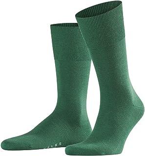 FALKE Herren Socken Airport, mit Merinowolle und Baumwolle, Business Socken zum Anzug, 1er Pack