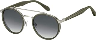 Fossil FOS 2082/S Grey One Size
