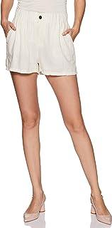 Forever 21 Women's Linen Shorts