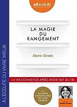 La Magie du rangement: Livre audio 1 CD MP3